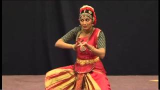 Krishna Aur Kans - Prachi Saathi- Bharata Natyam performance for The Horizon Series-ICCR-Kambodi Varnam.
