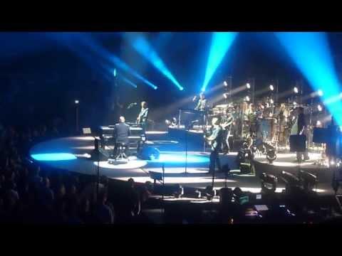 Billy Joel - Oyster Bay