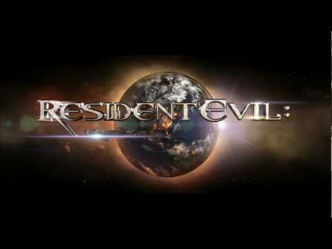 Resident Evil:retribution 3d - Trailer Ufficiale Italiano video