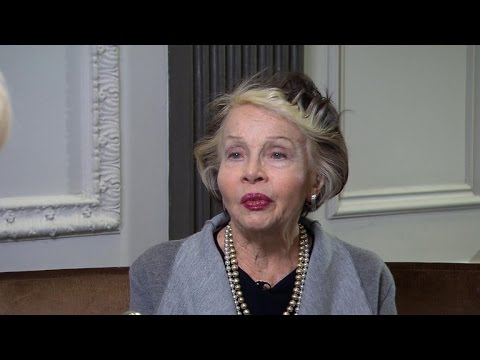 How Leslie Caron rebelled against movie studio hairdressers