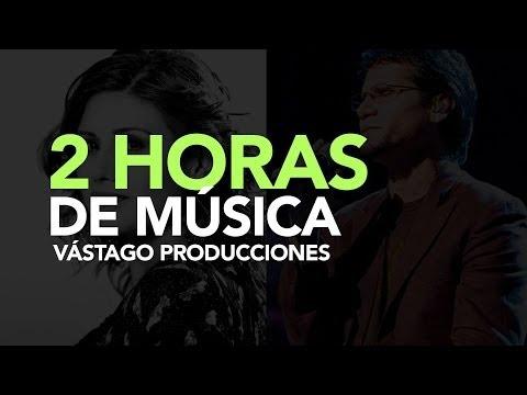 2 horas de música de Vastago Producciones - [Audio Oficial]