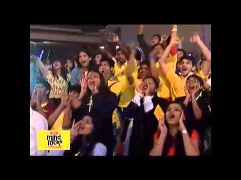Badshah Performs Hit Number 'Selfie Le Le Re'