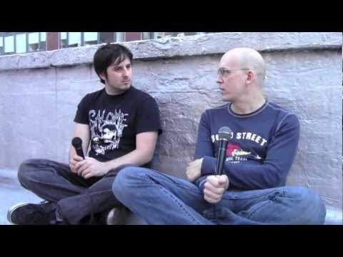 Devin Townsend Interview with Loudwire