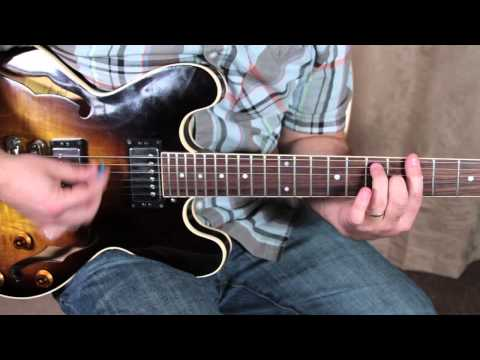 D Minor Jamtrack - Guitar Lessons Backing Tracks For Practicing Solos - Marty Schwartz