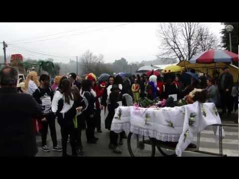 2 - Carnaval 2013 Pinheiro da Bemposta, Oliveira de Azemeis