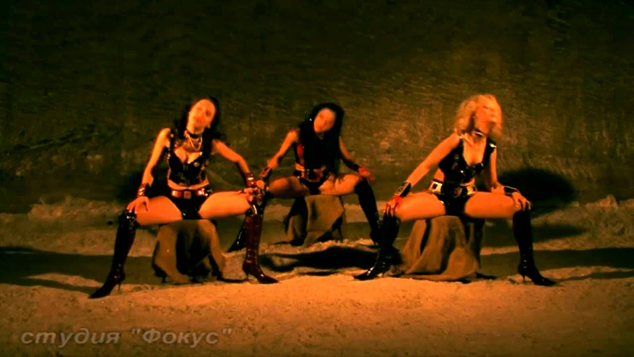 Секс муз клипы российские онлайн 22 фотография