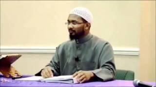 The Scale of Modesty – FUNNY – Sheikh Kamal El Mekki