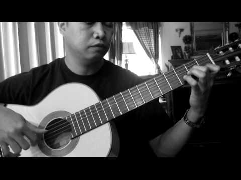 Rosas Pandan - M. Lopez (arr. Jose Valdez) video