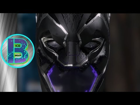 Top 10 Surprising Superpowers of Black Panther | Explained in Hindi | BlueIceBear