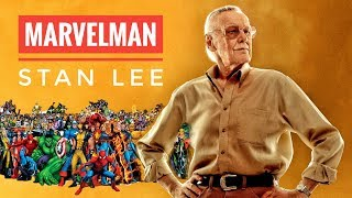 A one minute tribute to Stan Lee | Marvel
