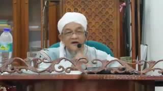 25/11/2016 Jumaat Kuliah Maghrib Ustaz Mohd  Hanif Mohd Salleh  Surau darul hidayah