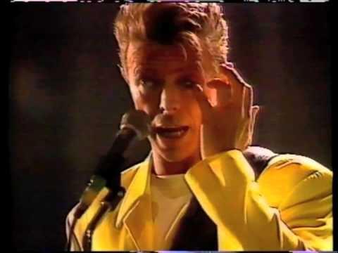 Bowie, David - Baby Universal