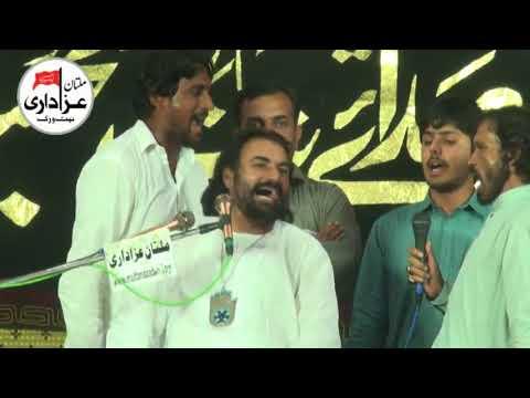 Zakir Ghulam Abbas Faridka | Majlis 27 April 2018 | Jalsa Zakir Zaigham Abbas Zaki |