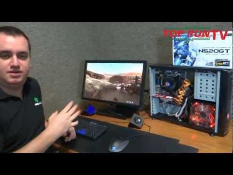 Como montar seu PC gamer - Starter - CBi-520 - Point Blank com JogaSamuca