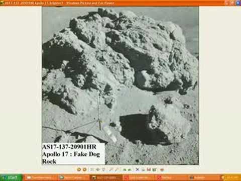 Moon Landing Hoax : Disney