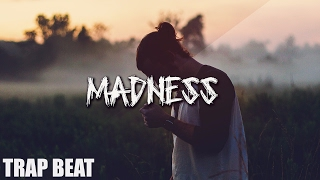 Aggressive Rap Instrumental   Dark Trap Beat 🔥 (prod. LuxrayBeats)