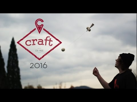 Kendama USA presents - Kaizen Craft