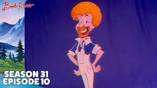 Bob Ross - Balmy Beach (Season 31 Episode 10)