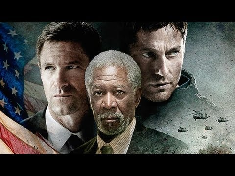 'Olympus Has Fallen' Clevver Review