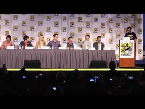 Thumb Comic-Con 2010: El Panel de The Big Bang Theory