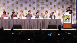 Comic-Con 2010: El Panel de The Big Bang Theory