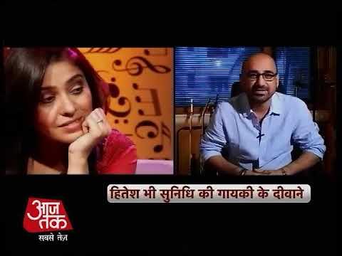 Episode-2: Sureeli Baat with Sunidhi Chauhan