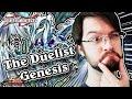 Top 10 BEST Cards in Duelist Genesis! Card games on motorcycles!!!