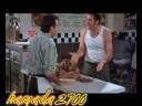 The Best Of Kramer - The Calzone
