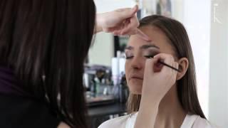 Урок по макияжу: голливудский макияж на косметике масмаркет