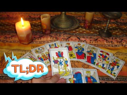 TLDR - Korean Fortune Telling