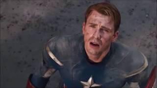 You Say Run Goes with Everything: Avengers Nuke Scene V2