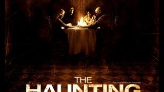 "creepypasta - la verdadera historia de ""The Haunting in Connecticut"" (pelicula)"