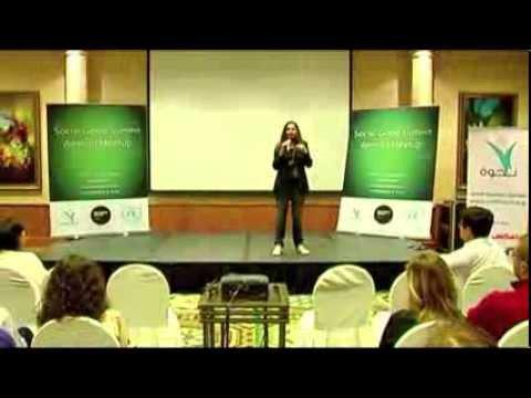 Social Good Summit Amman Meet up - Part I