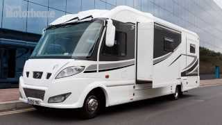 The Practical Motorhome RS Elysian TS230 review