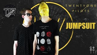 Three Thousand Attempts - Jumpsuit (Twenty One Pilots cover)