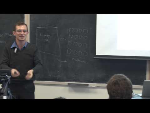 Lecture 2. Fundamental Concepts and ISA - Carnegie Mellon - Computer Architecture 2014 - Onur Mutlu