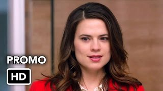 Conviction (ABC) Promo HD