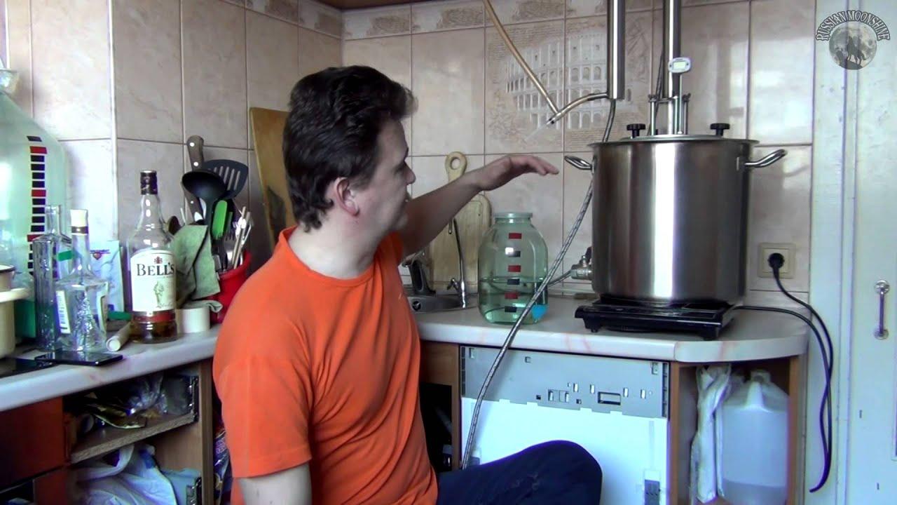 Жидкий солод в домашних условиях