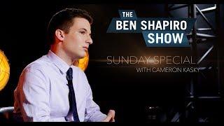 Sunday Special Ep 21: Cameron Kasky