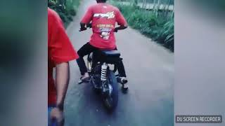 Setting mio 150cc CRIPIZT RACING - BTX TUNNER