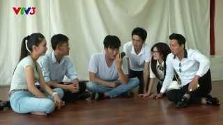 [FULL] Vietnam's Got Talent 2014 - TẬP 09 (23/11/2014)