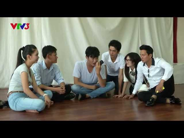 [FULL] Vietnam's Got Talent 2014 - TẬP 09 (23/11/2014)