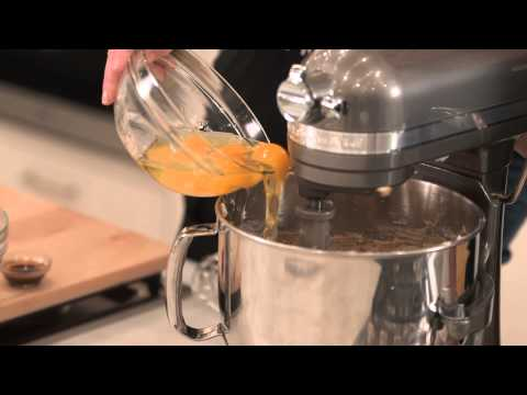 How to Use the KitchenAid Pro Line 7-Qt. Stand Mixer   Williams-Sonoma