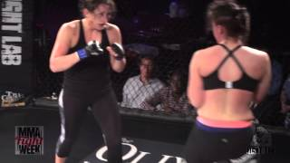 Download Lagu Fight Lab 51 07 Erica Scacchi vs Alex Ciceroni Gratis STAFABAND
