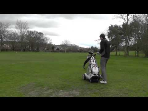 Stewart Golf X9 Follow -Golf Monthly Review