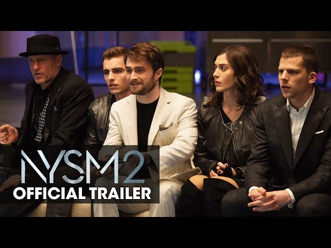 Now You See Me 2 (2016) Watch Online - Full Movie Free