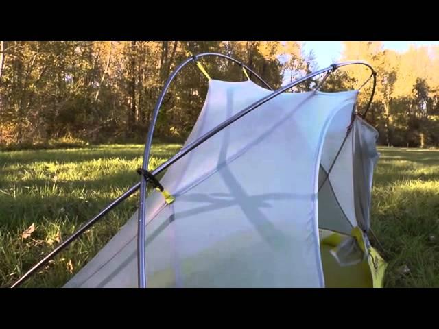 Easton Rimrock 1P Tent