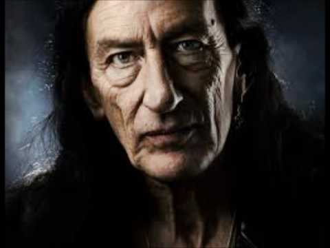 Ken Hensley - Lady in Black