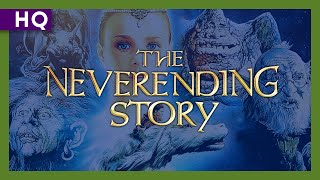 The NeverEnding Story (1984) Trailer