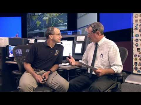 Space Station Live: Astronaut Don Pettit on Earth Photography